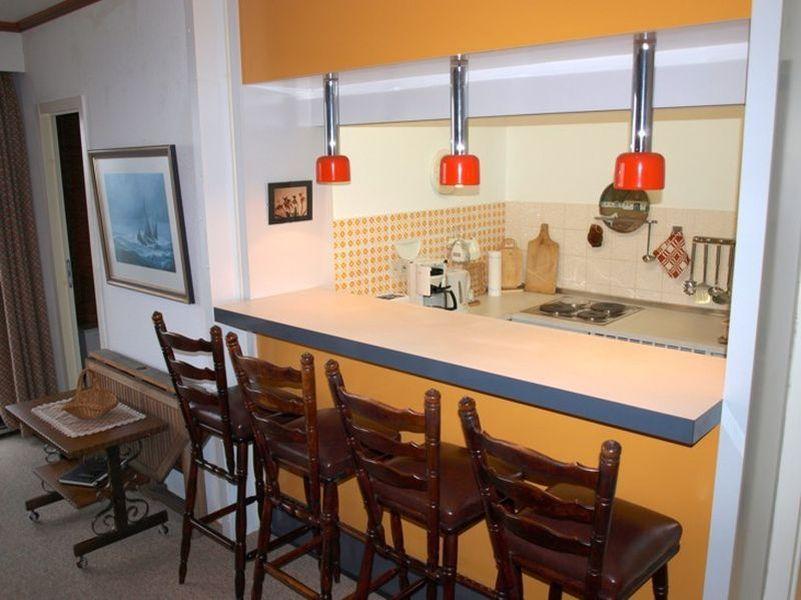 Essbereich, Ferienwohnung Nr. 114, St Peter Ording Bad, Haus Atlantic,  Alter Badweg 11-15