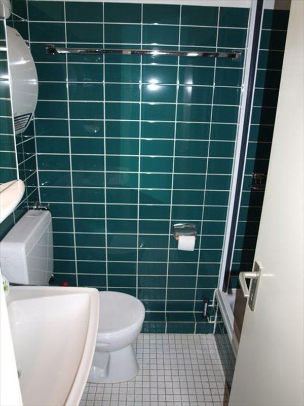 Badezimmer, Ferienwohnung Nr. 114, St Peter Ording Bad, Haus Atlantic,  Alter Badweg 11-15