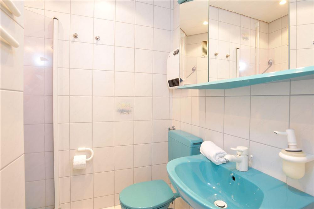 Badezimmer, Ferienwohnung Nr. 130, St Peter Ording Bad, Haus Atlantic,  Alter Badweg 11-15