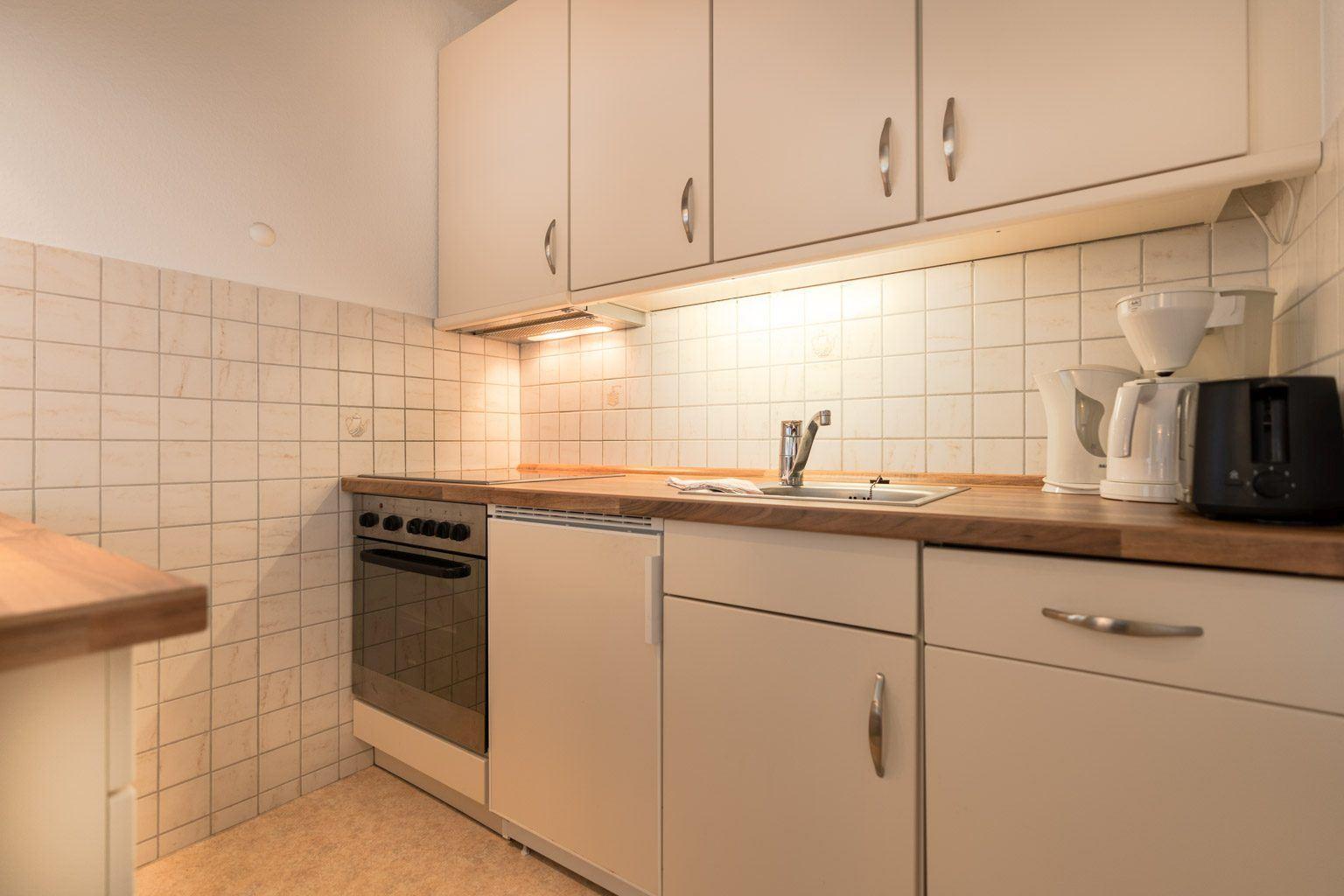 Komfort-Küche