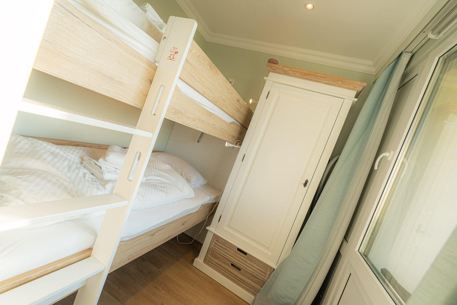 Kinder-Schlafzimmer