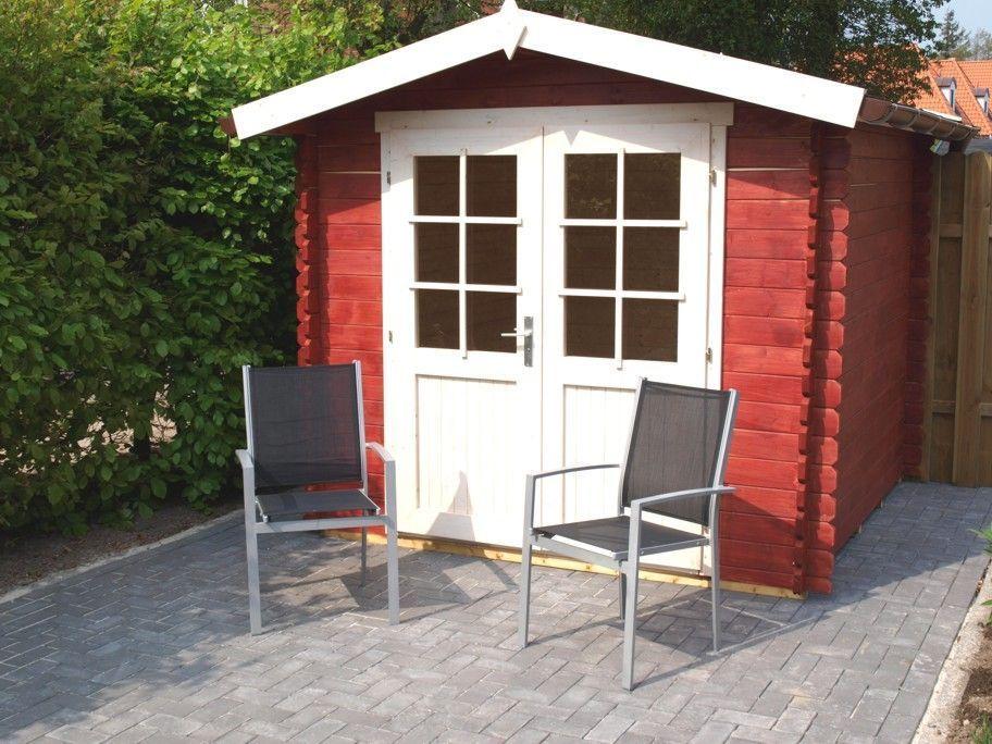 """Gartenhaus - """"Brynjulf Bie"""", 3-Zimmer-Ferienwohnung, Badallee 26-26b, St. Peter-Dorf"""