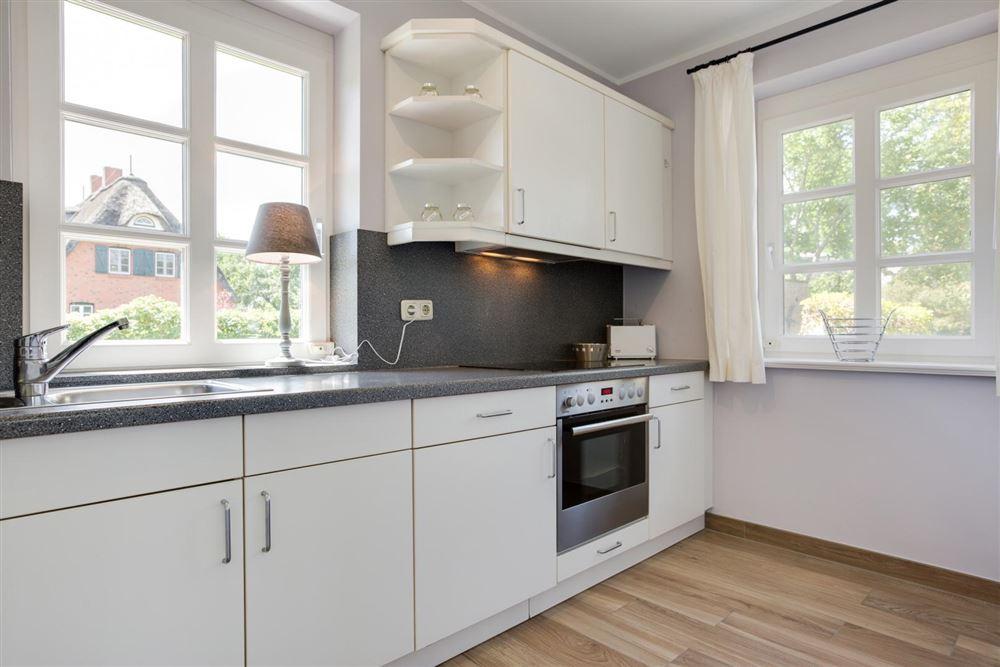 Küche Haushälfte 24 (ID 164) Frieseneck, St. Peter-Ording