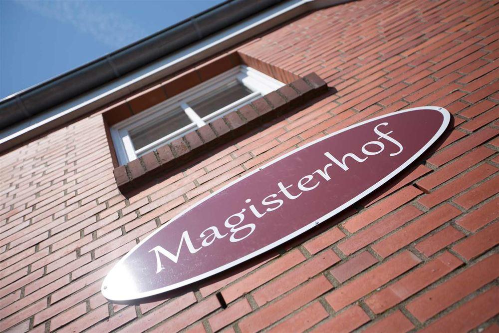 Magisterhof Olsdorfer Straße 4, St. Peter-Dorf