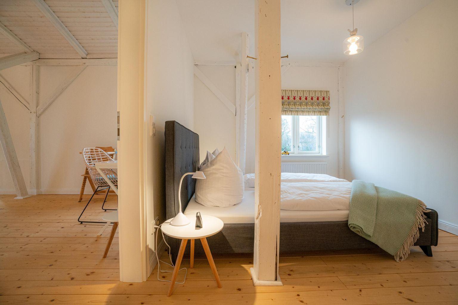 3. Schlafzimmer (ab 3 Personen)