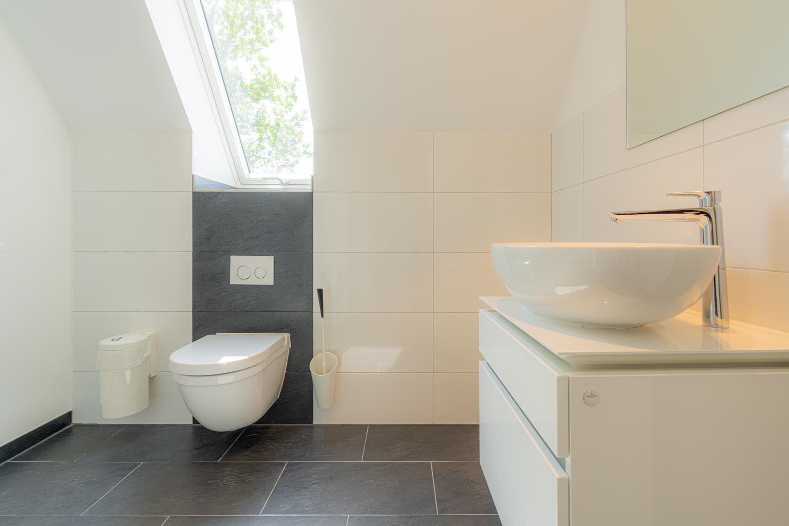2. Badezimmer (ensuite zum 1. SZ)